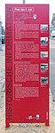 Gedenktafel Platz des 4 Juli 26 (Lifel) Platz des 4 Juli.jpg