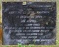 Gedenktafel Volksgut (Jerichow) Isfried von Ratzeburg2.jpg
