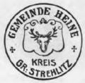 Gemeindesiegel Heine.png