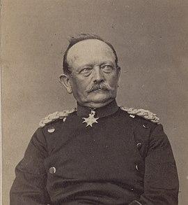 Eduard von Fransecky