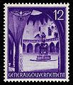 Generalgouvernement 1941 67 Hof der Jagiellonen-Universität in Krakau.jpg
