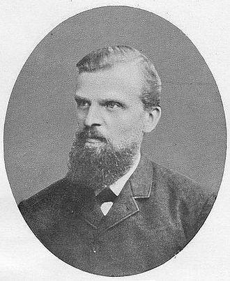 Georg Kaibel - Georg Kaibel (1849-1901)