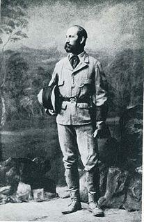 George Pomeroy Colley British Army general