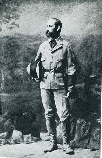 George Pomeroy Colley - General Sir George Colley in South Africa
