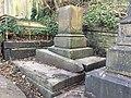 George Bassett's memorial in Sheffield General Cemetery (landscape).jpg