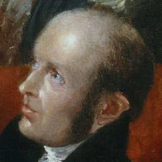 George Head Head - George Head Head in 1840. He attended an important convention in 1840 on Anti-Slavery, where a painting records his involvement.
