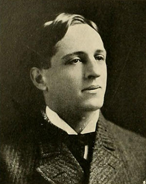 George S. Whitney - Whitney pictured in The Agromeck 1906, North Carolina State yearbook