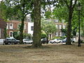 Georgian Houses, Pond Square, Highgate Village - geograph.org.uk - 1214770.jpg