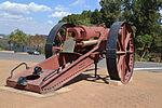 German Naval Gun Union Buildings Pretoria 014.jpg