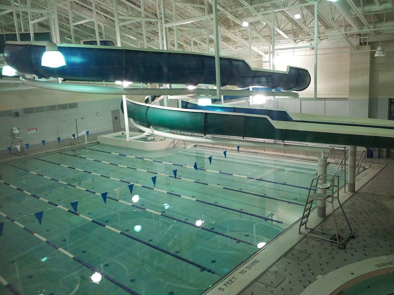 File Germantown Indoor Swim Center 2 Jpg Wikimedia Commons