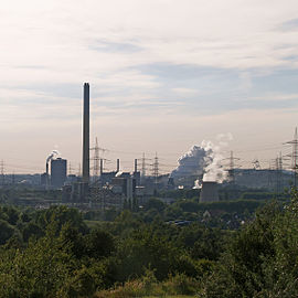 Germany coal mine Prosper-Haniel.jpg