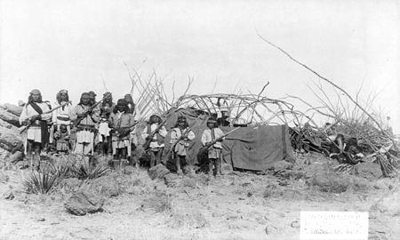 Perang Apache