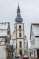 Gersfeld, Evangelische Kirche-002.jpg