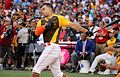 Giancarlo Stanton competes in final round of the '16 T-Mobile -HRDerby (28461615882).jpg