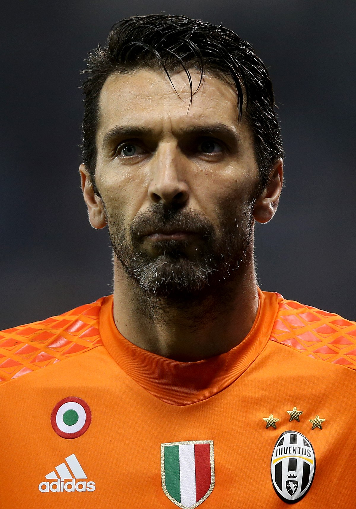 Gianluigi Buffon Wikipedia
