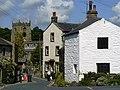 Giggleswick Village - geograph.org.uk - 1370150.jpg