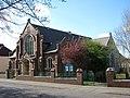 Gillingham Methodist Church - geograph.org.uk - 1241578.jpg
