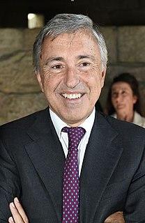 Giovanni Castellucci Italian manager