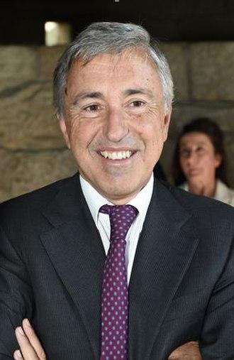 Giovanni Castellucci - Giovanni Castellucci