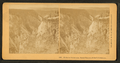 Gloria in Perpetuum, Grand Canyon of the Yellowstone, from Robert N. Dennis collection of stereoscopic views.png
