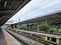 Gobo Station platform.jpg