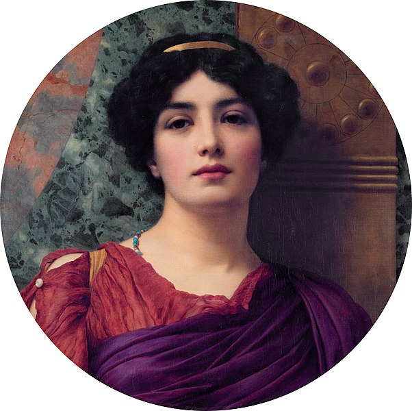 File:Godward-Contemplation-1903.jpg