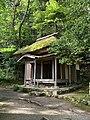 Gogoan, Kokujouji Temple, Tsubame, Niigata, Japan, May 2021.jpg