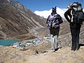 Gokyo from lateral morraine.jpg