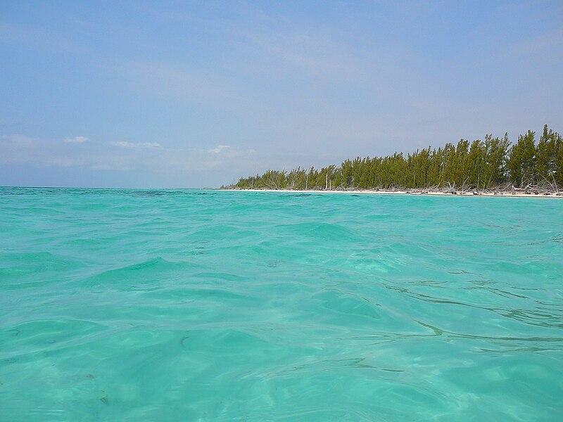 How Do I Get A Cayman Islands Bak Account