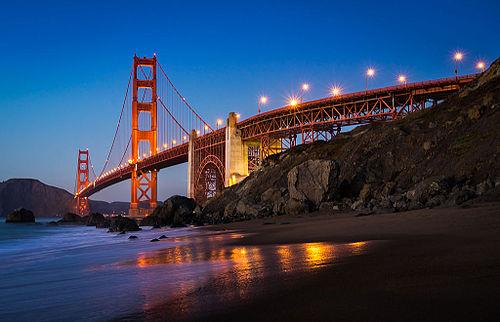 Thumbnail from Golden Gate Bridge