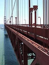 Dessin Du Pont De San Francisco pont du golden gate — wikipédia
