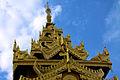 Golden temples at Thanboddhay Paya (5089984595).jpg