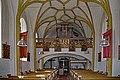 Gottestal Pfarrkirche Orgelempore.jpg