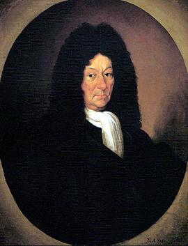 Gottfried Suevus