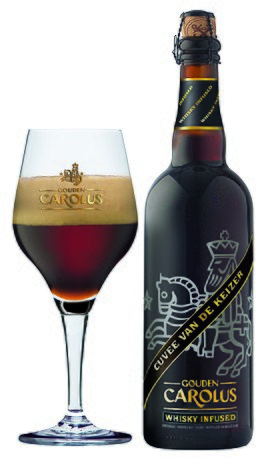 Gouden Carolus Cuvée van de Keizer Whisky Infused 75cl bottle glass.jpg