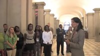 File:Governor Nikki Haley welcomes students- Boys & Girls Club's Youth of the Year Finalists.webm