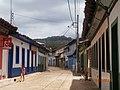 Grão Mogol MG Brasil - Rua Santo Antonio - panoramio (1).jpg