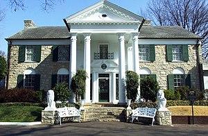 Elvis Presley Enterprises - Graceland