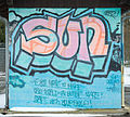 Graffiti - Badesee Walldorf - Mörfelden-Walldorf - 01.jpg