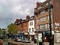 Granby Street, Leicester - geograph.org.uk - 1824732.jpg