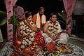 Granthi Bandhan - Bengali Hindu Wedding - Howrah 2015-12-06 7736.JPG