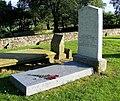 Grave of J Ramsay MacDonald - geograph.org.uk - 1368343.jpg