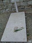 Grave of Kazimierz Jarema at Polish Cemetery in Monte Cassino.jpg