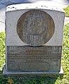Grave of Stephen Osusky - Oak Hill Cemetery - 2013-09-04.jpg