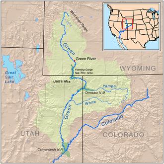 Datierung in Colorado