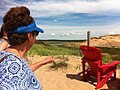Greenwich, Prince Edward Island, dunes reminded me of Holland, country where I grew up.jpg