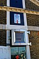 Greenwich Park - Royal Observatory - Prime Meridian of the World - View South.jpg
