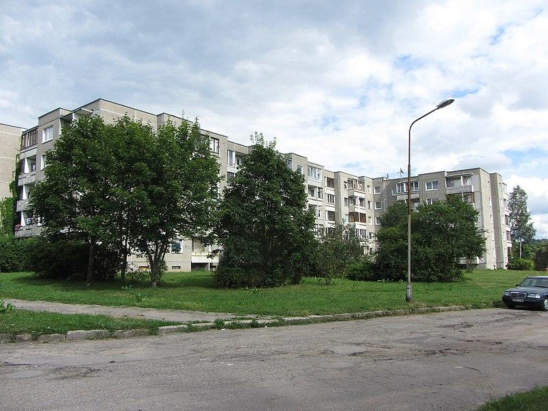 File:Grigiškės, Lithuania - panoramio (74).jpg
