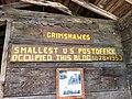 Grimshawes Post Office, Whiteside Cove, NC (46624037881).jpg