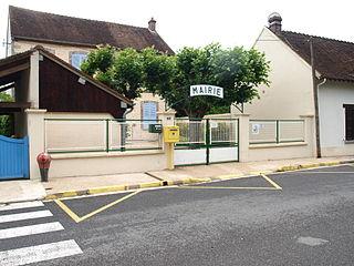 Grisy-sur-Seine Commune in Île-de-France, France